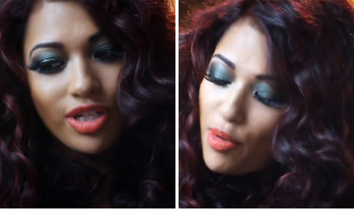 Vanessa-Makeup