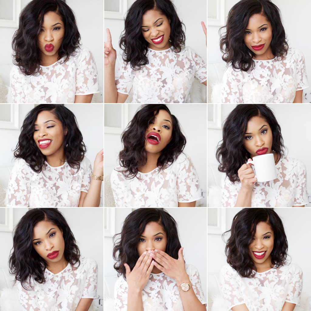 My Hair, Beauty & Style Secrets