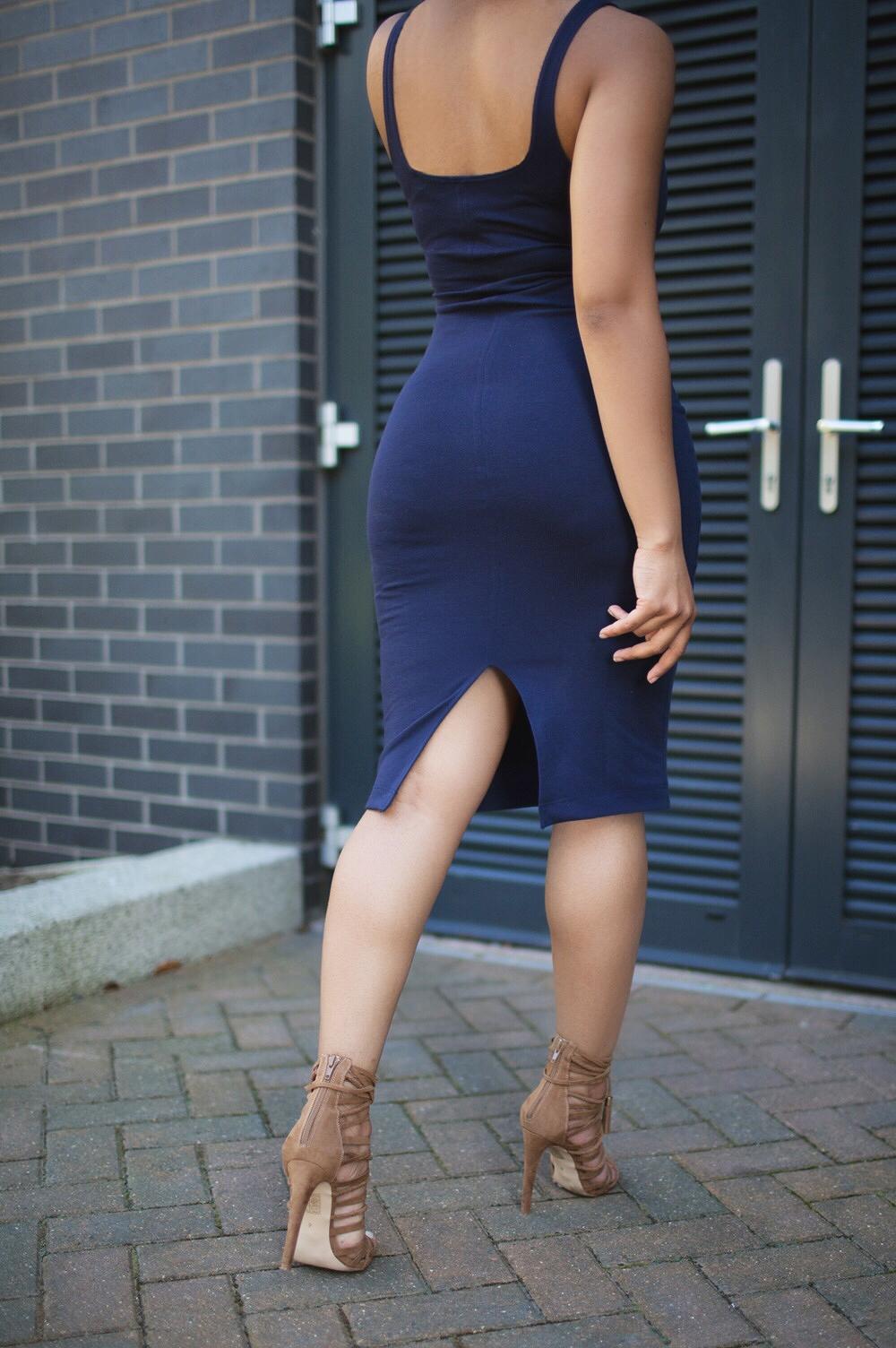 Blue Dress 5a