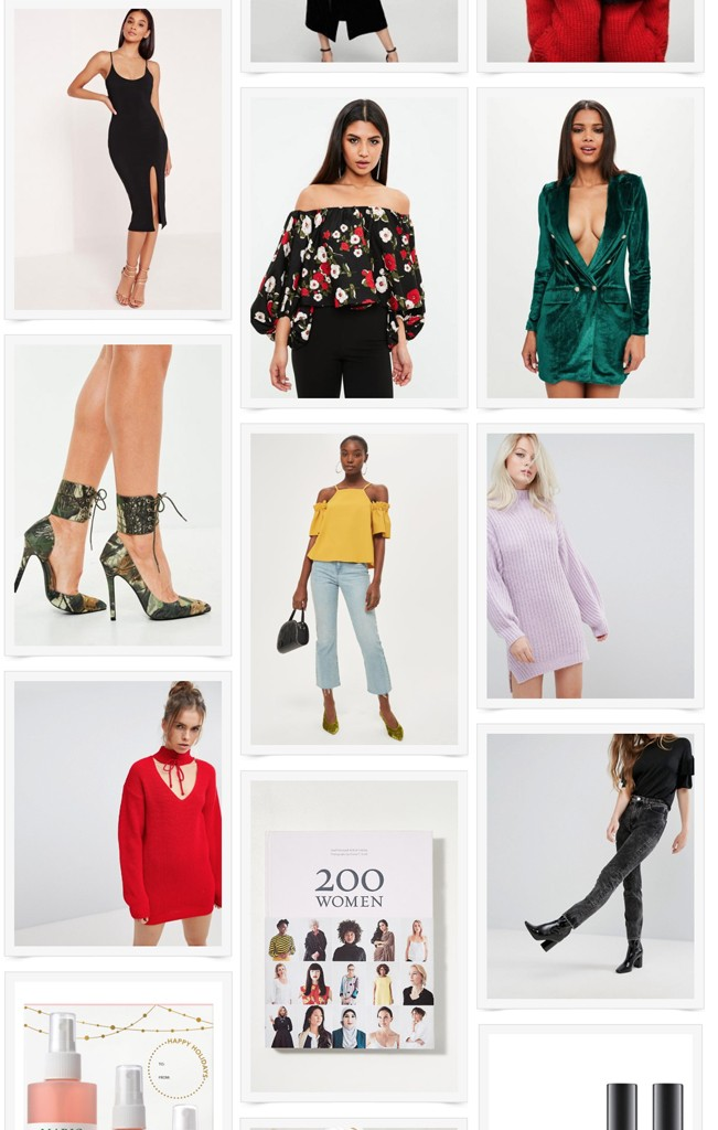BLACK FRIDAY SALES FASHION, BEAUTY & DISCOUNT CODES NEW IN 2017
