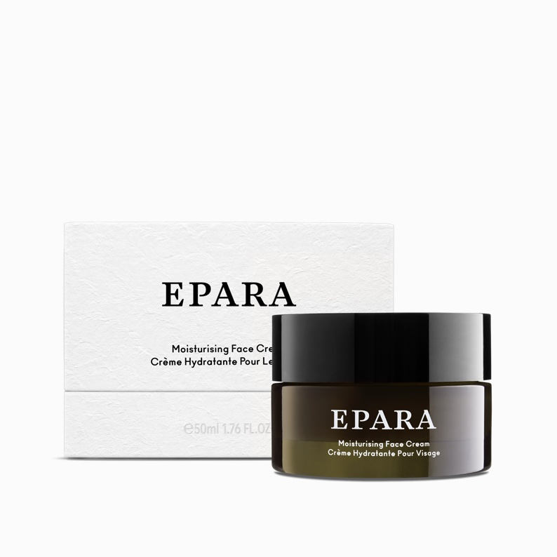 epara-moisturising-face-cream